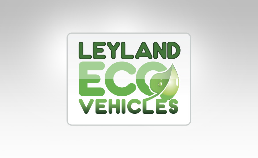 15 Leyland Eco Vehicles